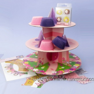party cupcake stand holder